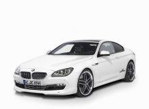 В ателье AC Schnitzer доработали BMW 6 2012