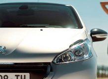Новый Peugeot 208 представлен официально