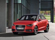 Фото 5-дверной Audi A1 Спортбэк
