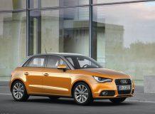 Audi A1 Sportback фото