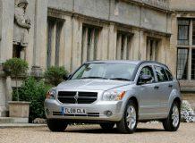 Фото и цены Dodge Caliber