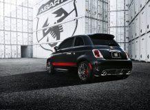 Фото Fiat 500 Abarth
