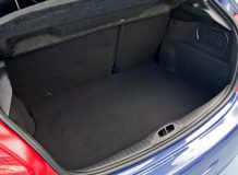 Багажник Пежо 208 фото