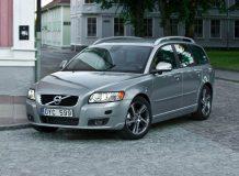 Универсал Volvo V50 фото