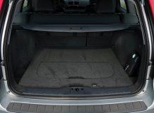 Багажник Volvo V50 фото