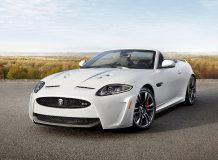 Фото Jaguar XKR-S Convertible