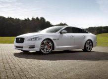 Фото Jaguar XJ Sport pack