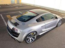 Тюнинговая Audi R8 от ателье TC Concepts