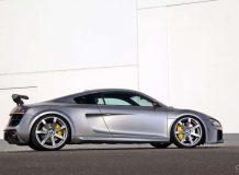 Купить обвес на Audi R8 от TC Concepts