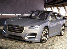 Фото Subaru Advanced Tourer Concept