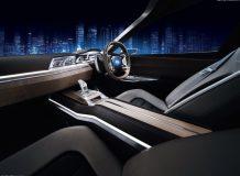 Фот салона Subaru Advanced Tourer