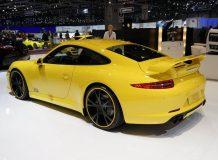 TechArt Porsche 911 (991) фото