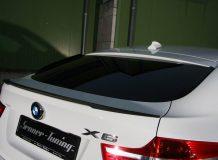 Обвес для BMW X6 от Senner Tuning