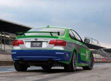 Фото купе Alpina BMW B3 GT3