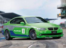 2012 Alpina B3 GT3 фото