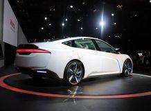 Фото концепта Honda AC-X