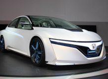 Honda AC-X Concept на автосалоне в Токио
