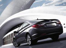 Hyundai Sonata VI фото