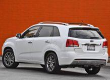 KIA Sorento New 2011