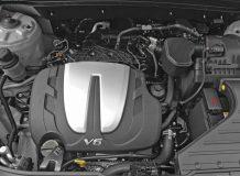 Двигатель Киа Соренто фото