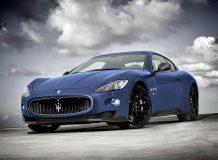 Фото Maserati GranTurismo S Limited