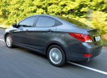 Hyundai Solaris 2012 модельного года подорожает