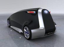 Toyota привезла в Токио Fun Vii Concept