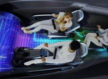 Фото салона Toyota Fun Vii Concept