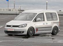 Тюнинг VW Caddy фото
