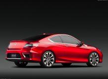 Фото Honda Accord Coupe Concept