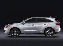 Acura RDX 2014 фото