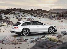 Фото Audi A6 Allroad 2013