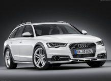 Audi A6 Allroad C7 фото