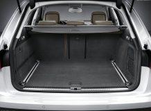 Багажник A6 Allroad quattro