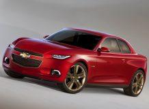 Chevrolet Code 130R Concept фото