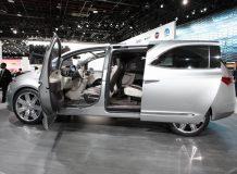 Chrysler 700C Concept фото