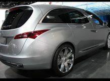Chrysler 700C в Детройте фото