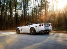 Фото Corvette 427 Collector Edition