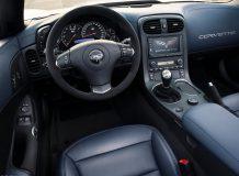 Фото салона Corvette 427 Convertible