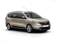 Dacia Lodgy фото