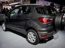 Ford EcoSport 2014 фото