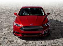 2013 Ford Fusion фото