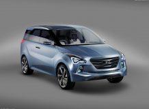 Фото Hyundai Hexa Space MPV