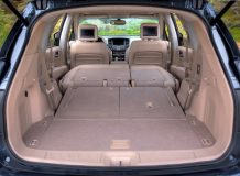 Багажник Nissan Pathfinder (R52) фото