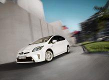 Фото Toyota Prius XW30