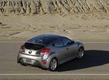 Фото Hyundai Veloster Turbo