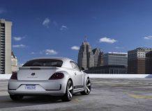 Фото VW E-Bugster Concept