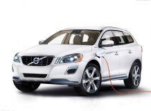 Volvo XC60 Plug-in Hybrid фото