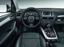 Салон Audi Q5 Hybrid фото