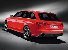 Фото Audi RS4 Avant (B8)